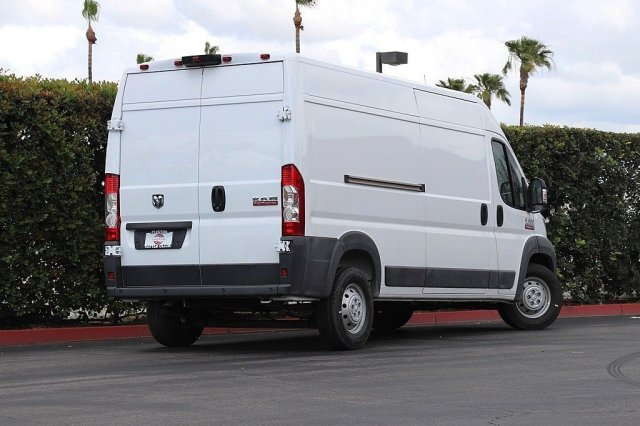 2018 ProMaster 2500 High Roof FWD,  Empty Cargo Van #T181105 - photo 6