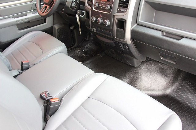 2018 Ram 2500 Regular Cab 4x2,  Pickup #T181127 - photo 11