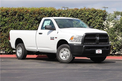 2018 Ram 2500 Regular Cab, Pickup #T181127 - photo 3