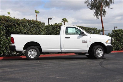2018 Ram 2500 Regular Cab, Pickup #T181127 - photo 6