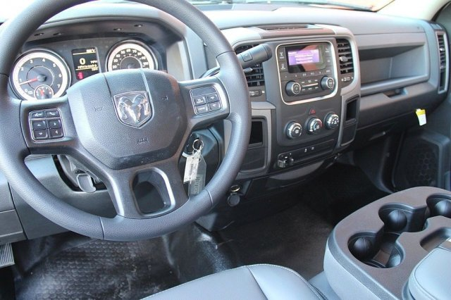 2018 Ram 2500 Regular Cab 4x2,  Pickup #T181128 - photo 9