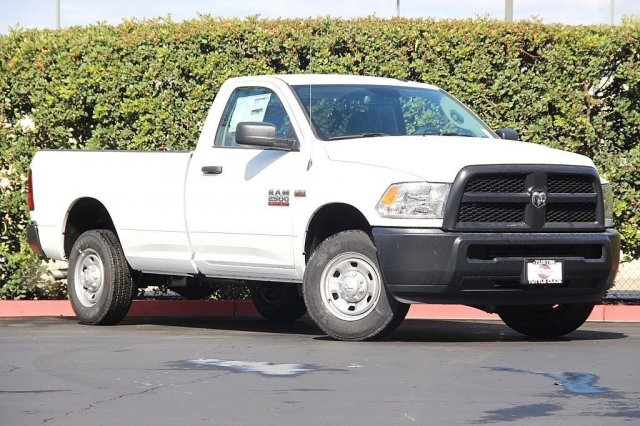 2018 Ram 2500 Regular Cab, Pickup #T181128 - photo 3