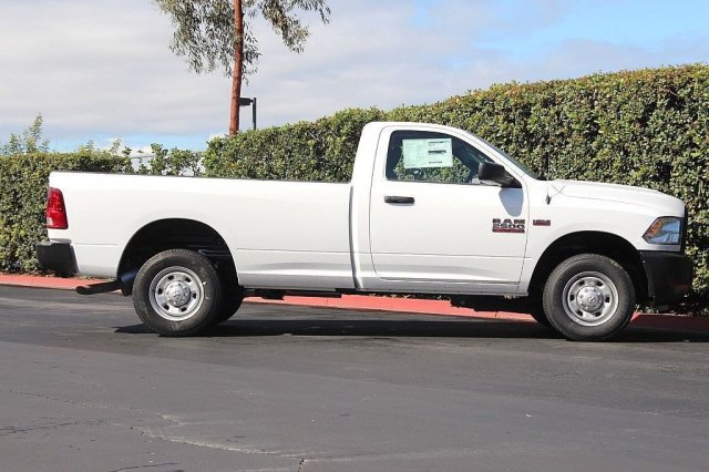 2018 Ram 2500 Regular Cab, Pickup #T181128 - photo 6