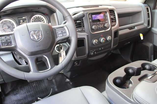 2018 Ram 2500 Regular Cab 4x2,  Pickup #T181145 - photo 9