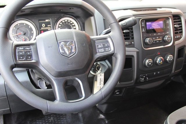 2018 Ram 2500 Regular Cab 4x2,  Pickup #T181145 - photo 10