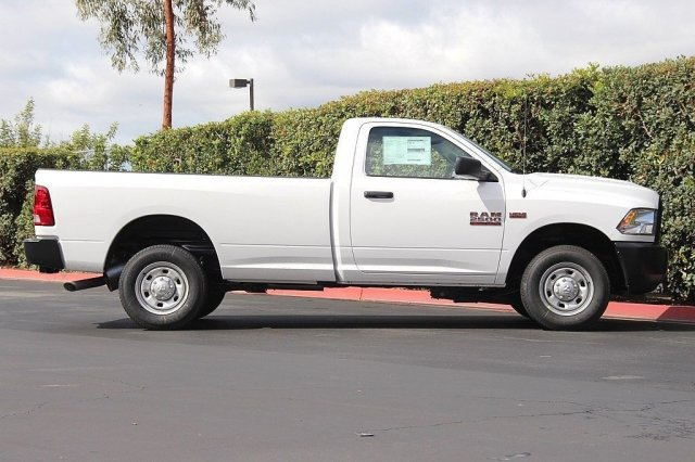 2018 Ram 2500 Regular Cab 4x2,  Pickup #T181145 - photo 5