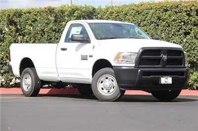 2018 Ram 2500 Regular Cab 4x2,  Pickup #T181145 - photo 22