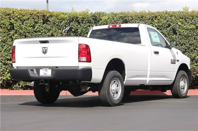 2018 Ram 2500 Regular Cab 4x2,  Pickup #T181145 - photo 2