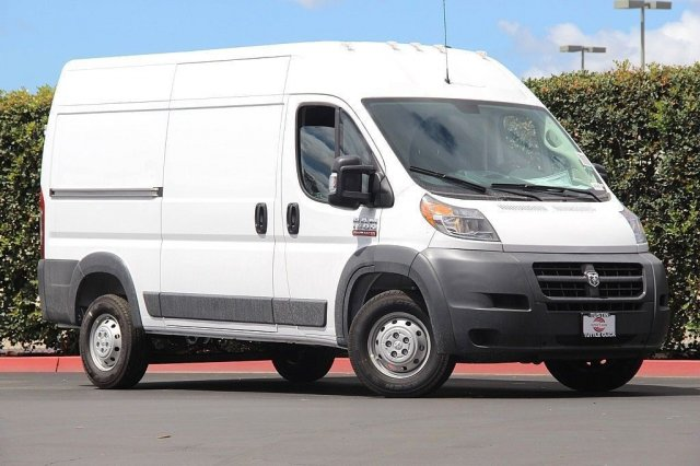 2018 ProMaster 1500 High Roof, Cargo Van #T181156 - photo 3