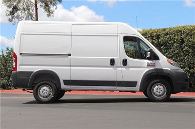 2018 ProMaster 1500 High Roof, Cargo Van #T181156 - photo 6