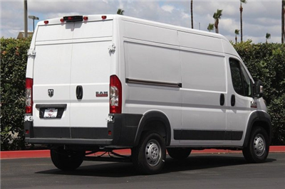 2018 ProMaster 1500 High Roof, Cargo Van #T181156 - photo 7