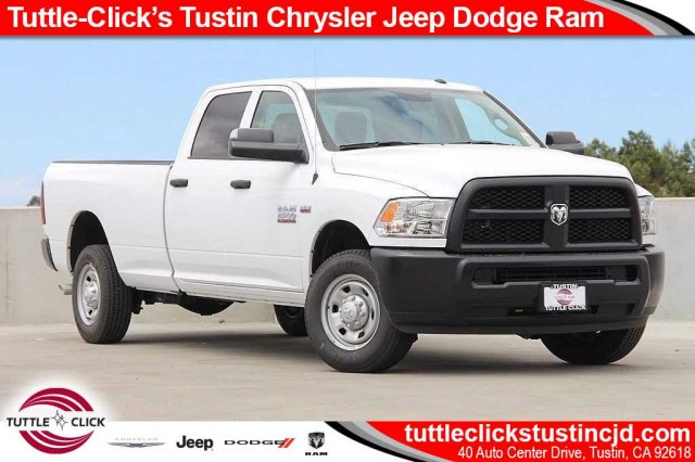 2018 Ram 2500 Crew Cab,  Pickup #T181321 - photo 1