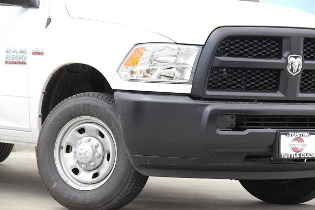 2018 Ram 2500 Crew Cab,  Pickup #T181321 - photo 4