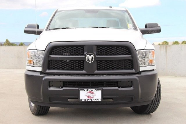 2018 Ram 2500 Crew Cab,  Pickup #T181321 - photo 5