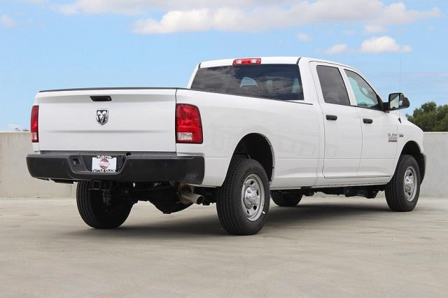 2018 Ram 2500 Crew Cab,  Pickup #T181321 - photo 2