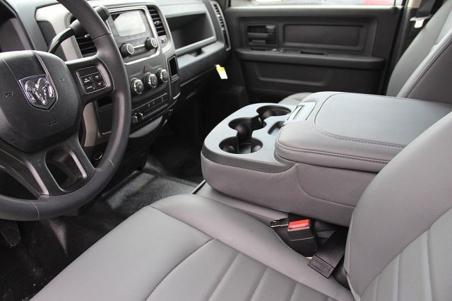 2018 Ram 2500 Crew Cab,  Pickup #T181321 - photo 8