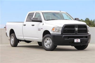 2018 Ram 2500 Crew Cab,  Pickup #T181321 - photo 3