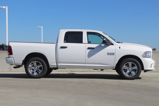 2018 Ram 1500 Crew Cab 4x4,  Pickup #T181523 - photo 6
