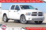 2018 Ram 1500 Crew Cab 4x4,  Pickup #T181523 - photo 1