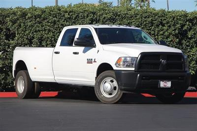 2018 Ram 3500 Crew Cab DRW 4x2,  Pickup #T181840 - photo 3