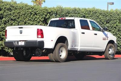 2018 Ram 3500 Crew Cab DRW 4x2,  Pickup #T181840 - photo 2