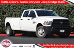 2018 Ram 3500 Crew Cab DRW 4x2,  Pickup #T181840 - photo 1