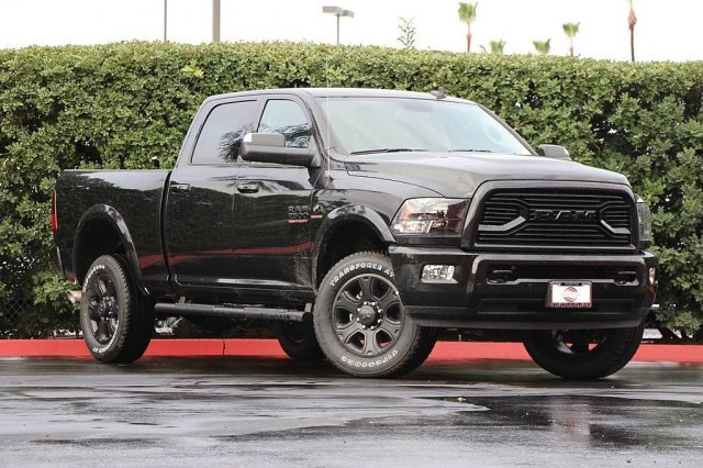 2018 Ram 2500 Crew Cab 4x4,  Pickup #T181862 - photo 3