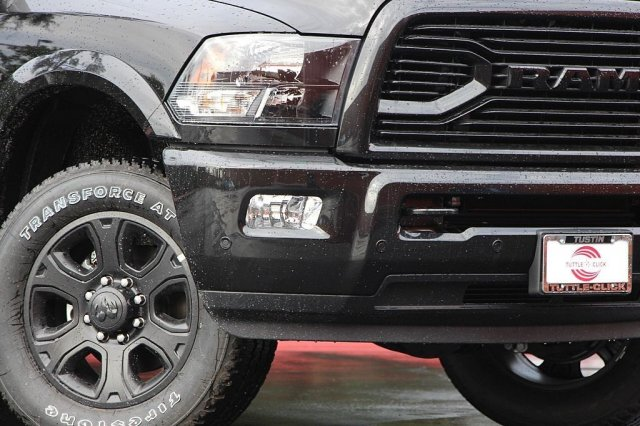 2018 Ram 2500 Crew Cab 4x4,  Pickup #T181862 - photo 4