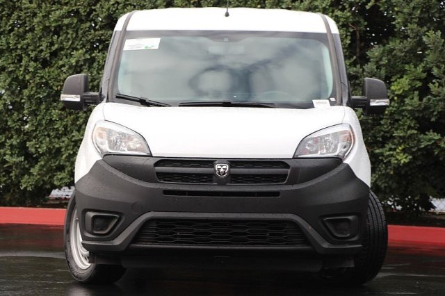2018 ProMaster City FWD,  Empty Cargo Van #T181872 - photo 5