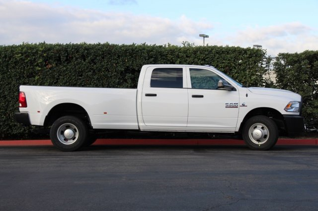 2018 Ram 3500 Crew Cab DRW 4x2,  Pickup #T181904 - photo 6