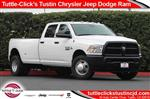 2018 Ram 3500 Crew Cab DRW 4x2,  Pickup #T181913 - photo 1