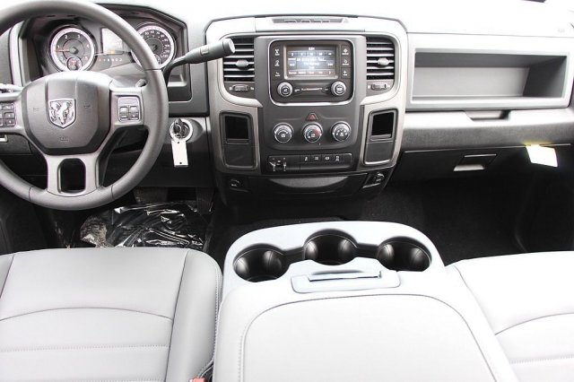 2018 Ram 3500 Crew Cab DRW 4x2,  Pickup #T181914 - photo 11