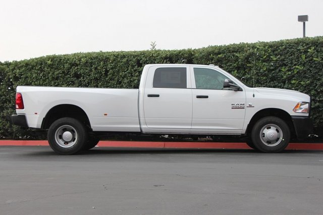 2018 Ram 3500 Crew Cab DRW 4x2,  Pickup #T181914 - photo 6