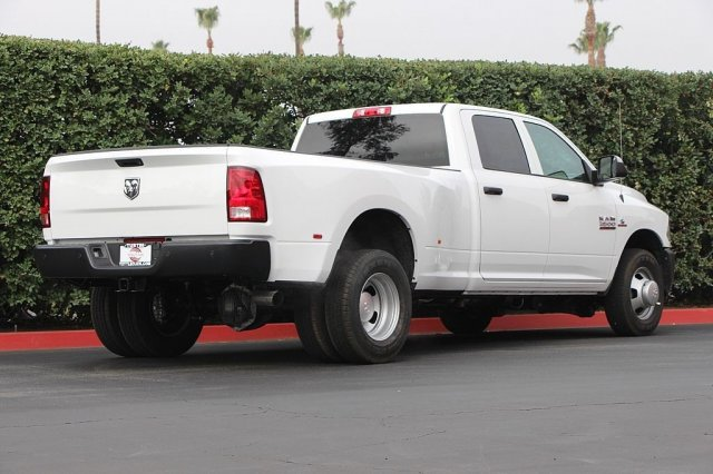 2018 Ram 3500 Crew Cab DRW 4x2,  Pickup #T181914 - photo 2