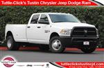 2018 Ram 3500 Crew Cab DRW 4x2,  Pickup #T181914 - photo 1