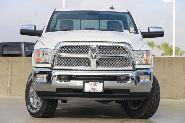 2018 Ram 2500 Crew Cab 4x4,  Pickup #T181919 - photo 4