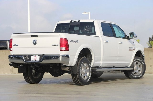 2018 Ram 2500 Crew Cab 4x4,  Pickup #T181919 - photo 6