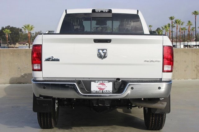 2018 Ram 2500 Crew Cab 4x4,  Pickup #T181919 - photo 7