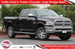 2018 Ram 2500 Crew Cab 4x4,  Pickup #T181920 - photo 1
