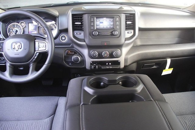 2019 Ram 1500 Crew Cab 4x2,  Pickup #T190058 - photo 11