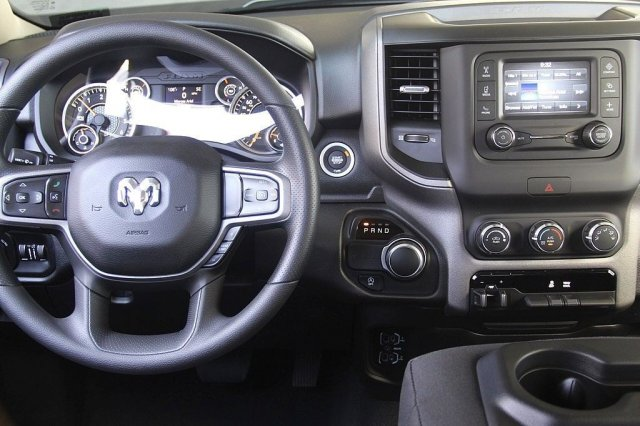 2019 Ram 1500 Crew Cab 4x2,  Pickup #T190058 - photo 12