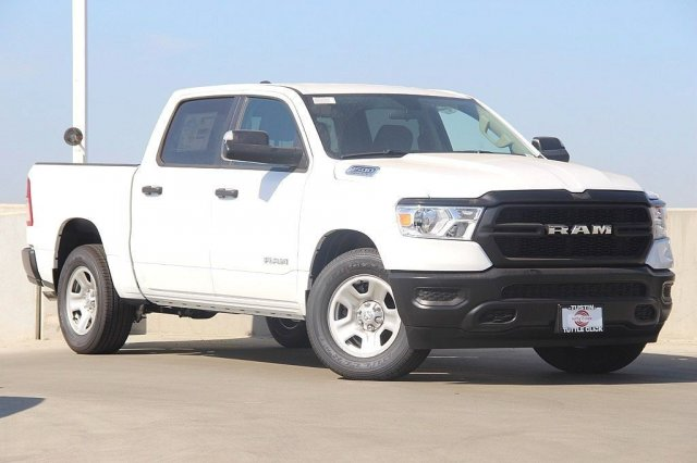 2019 Ram 1500 Crew Cab 4x2,  Pickup #T190058 - photo 3