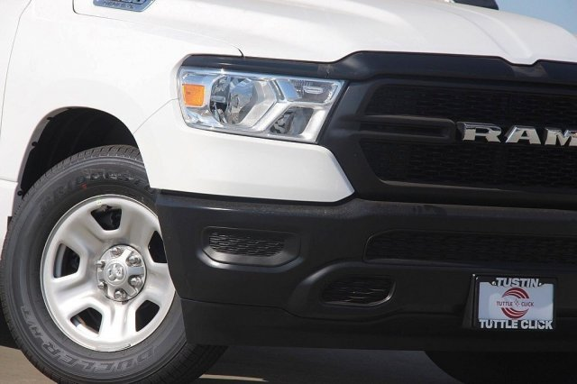 2019 Ram 1500 Crew Cab 4x2,  Pickup #T190058 - photo 4