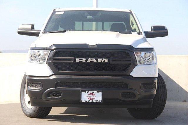 2019 Ram 1500 Crew Cab 4x2,  Pickup #T190058 - photo 5