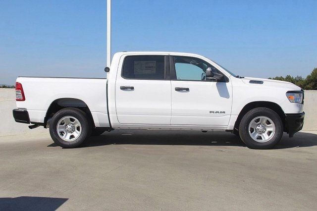2019 Ram 1500 Crew Cab 4x2,  Pickup #T190058 - photo 6