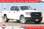 2019 Ram 1500 Crew Cab 4x2,  Pickup #T190058 - photo 1