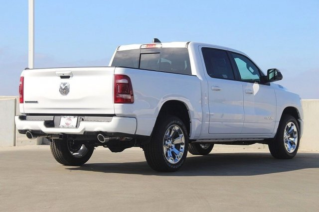 2019 Ram 1500 Crew Cab 4x2,  Pickup #T190070 - photo 2