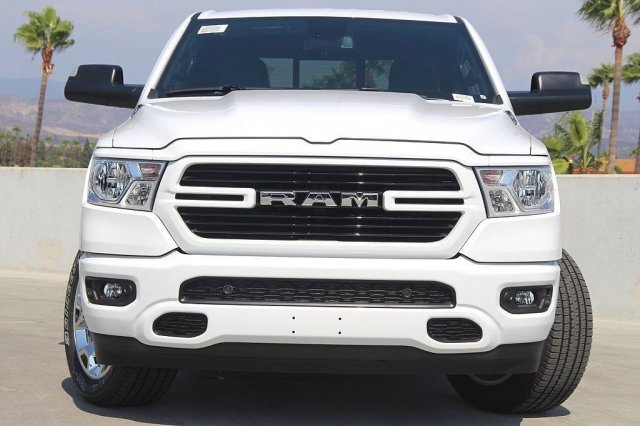 2019 Ram 1500 Crew Cab 4x4,  Pickup #T190091 - photo 5