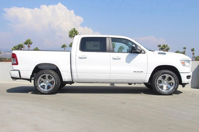 2019 Ram 1500 Crew Cab 4x4,  Pickup #T190091 - photo 6