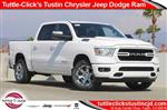 2019 Ram 1500 Crew Cab 4x4,  Pickup #T190091 - photo 1